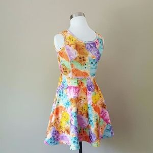 Other - Girls Dress Kitty Cats Size 10